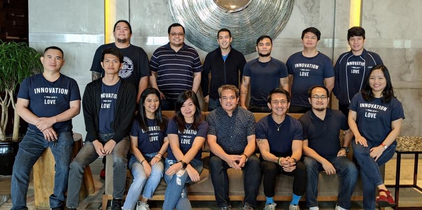 Team Innovation Love